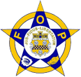 Fraternal Order of Police Logo